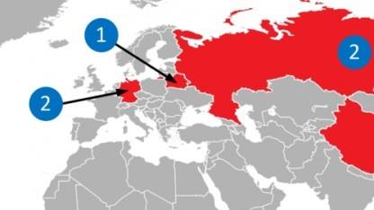 Auch Onlinespielefirmen in Deutschland waren das Ziel von Winnti.