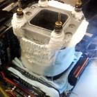 Haswell: Core i7-4770K auf über 7 GHz übertaktet
