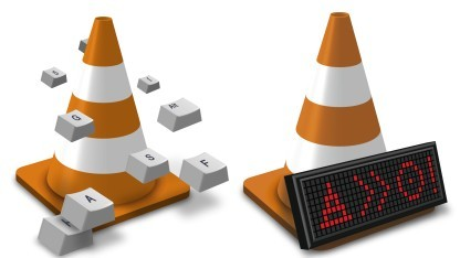 Der Quellcode für H.265 wurde in VLC integriert.