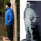 Laserkamera: 3D-Fotos aus einem Kilometer Entfernung
