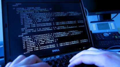 Hackerangriff auf Toaster