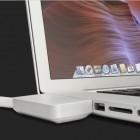 Zendock: Dockingstation für Macbook Pro und Retina-Modelle