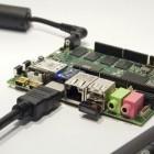 Udoo: Entwicklerboard mit Arduino- und Raspberry-Vorteilen
