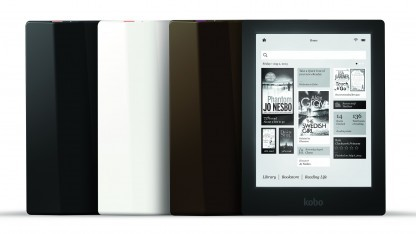 Kobo Aura HD: limitierte Stückzahl