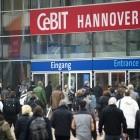 Teure Messehalle: Cebit-Chef Pörschmann muss gehen
