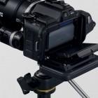 Procison GC-PX100: Camcorder von JVC filmt in Hochgeschwindigkeit