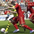 EA Sports: Fifa 14 soll mehr tolle Tore bringen