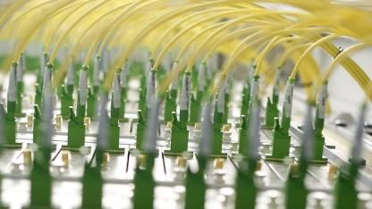 Technik bei Kabel Deutschland