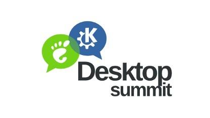 Desktop Summit 2013: Kollaborative Projekte für Gnome, KDE, Unity und Razor-Qt