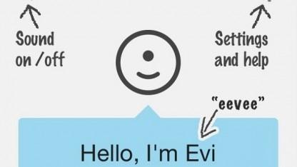Evi: Amazon soll für 26 Millionen Dollar Siri-Klon gekauft haben