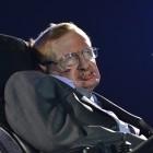Stephen Hawking: Das Universum braucht keinen Gott