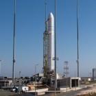 Orbital Sciences: Trägerrakete Antares bleibt am Boden