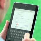 The Eye Tribe: Android-Geräte mit den Augen steuern
