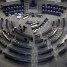 Netzpolitik: Internet im Parlament angekommen