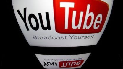 Das Youtube-Logo