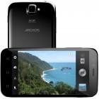 Archos 50 Platinum: 5-Zoll-Smartphone mit Jelly Bean für 230 Euro ist da