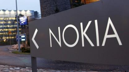 Smartphones: Nokia will 500 Millionen Euro mit Patenten verdienen