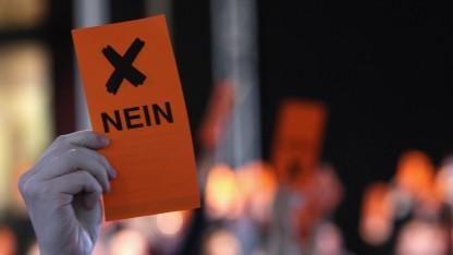 Piratenpartei: Ist eine Abstimmung per Videoübertragung gültig?