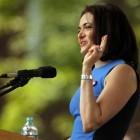 Facebook-Managerin Sandberg: Ohne Frauen im IT-Job kein Wachstum
