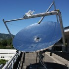 Sonnenenergie: Spezielle Solaranlage liefert Strom und Wasser