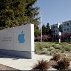 Rekord: Apple kommt Börsenwert von einer Billion US-Dollar näher