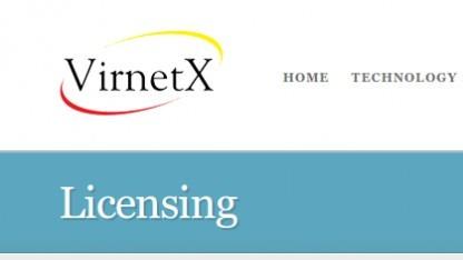 Virnetx will von Microsoft Geld für Patente in Skype.