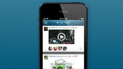 Nach Summly: Google und Apple wollen Nachrichtenkürzungs-App Wavii