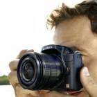 Lumix G6: Panasonic baut OLED-Sucher in Systemkamera