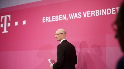 Der neue Telekom-Chef Timotheus Hoettges