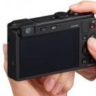 Lumix LF1: Panasonic mit lichtstarker WLAN-Kamera für Enthusiasten