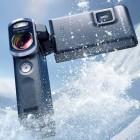 Sony HDR-GW66VE: Outdoor-Camcorder ohne hässliches Schutzgehäuse