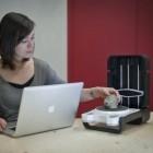Koffergerät: Kleiner 3D-Scanner für 560 Euro