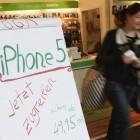 Mit Tarifpaket: iPhone 5 und Galaxy S bis zu 1.000 Euro günstiger