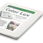 Color Lux: Pocketbook stellt E-Book-Reader mit Farbdisplay vor