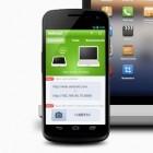 Airdroid 2: Drahtloser Datenaustausch zwischen PC und Android-Gerät
