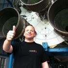 Raumfahrt: Per Anhalter zum Mars