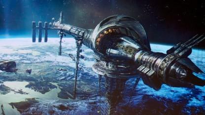Das Universum von Eve Online