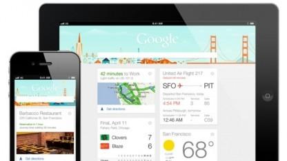 Google Now für iOS
