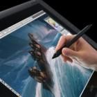 Cintiq 22HD Touch: Kleines Wacom-Stiftdisplay mit Fingereingabe