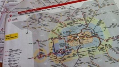 Der Fahrplan des VBB ist unter der CC-BY veröffentlicht worden.