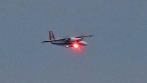 DLR-Forschungsflugzeug: Zielgenauigkeit von unter 3 Metern