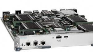 Cisco-Hardware wird bald mit bei Intel produzierten Chips bestückt.