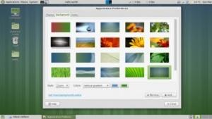 Mate Desktop 1.6