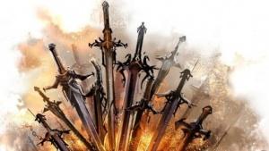 Artwork von Camelot Unchained
