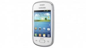 Das neue Samsung Galaxy Star mit Dual-SIM-Funktion