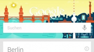 Google Now hat eine deutsche Sprachausgabe erhalten.