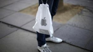 Kameraüberwachung: Apple gewinnt den Big Brother Award
