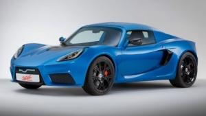 Detroit Electric SP:01: weitere Modelle für Ende 2014 angekündigt