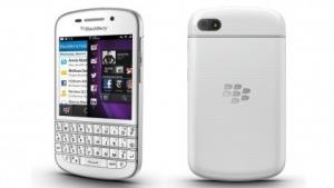 Das Blackberry Q10 kann jetzt auch in Deutschland bestellt werden.