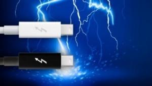 Thunderbolt-Kabel